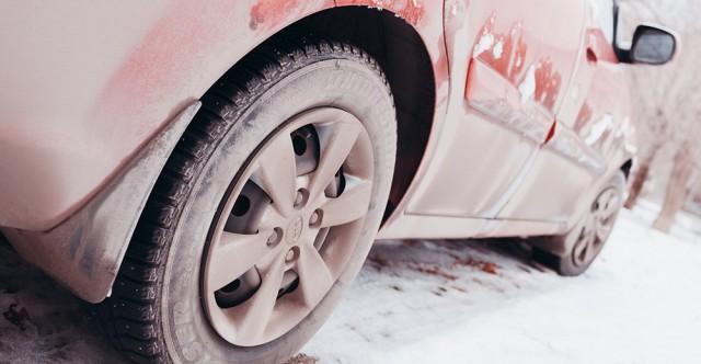 Winter Car Care